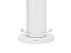 Turmventilator mit Timer Funktion, 3 Stufen, Oszillierend, 35 Watt, 2000U/m