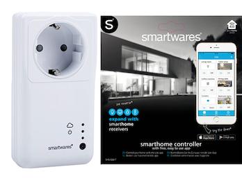 SmartHome WLAN Gateway Zentrale für IOS & Android, ALEXA kompatibel