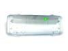 Orientierungs-Notbeleuchtungsschild mit Leuchtstofflampe 2x8W