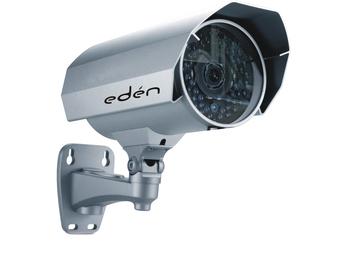 Aussenkamera mit Nachtsichtfunktion und z.B. Personenzählung (520 TVL)