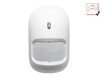 WiFi Bewegungsmelder, Erweiterung zu Mini-Alarmsystem G-Homa