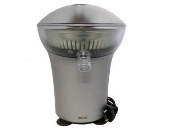 Zitruspresse, Obstpresse mit einer 25 Watt Leistung, inkl. Fruchtfleischdosierer