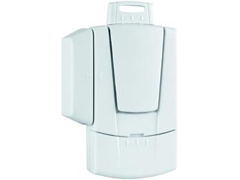 Kleine Alarmanlage zur sicheren Überwachung von Haus und Hof, Mini-Alarm SC80