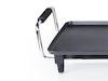 Teppanyaki Grill Tischgrill Grillplatte XXXL, Antihaftbeschichtung 1800W