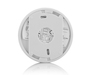 Mini 10-Jahres Rauchwarnmelder mit VDS & DIN EN14604/ Maße nur 75 x 35 mm