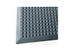 Gepolsterte Noppenmatte 95x65 cm - Ergonomische Steharbeitsplatz Matte