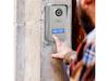 2Draht Video Gegensprechanlage Einfamilienhaus, 7Zoll Farb Display, Touch Tasten