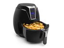 Digitale XL Heißluftfritteuse 7 Programme, frittieren ohne Öl 3,2Ltr 1400 Watt