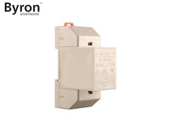 8V Transformator / Hutschienentrafo für drahtgebundene Türklingeln