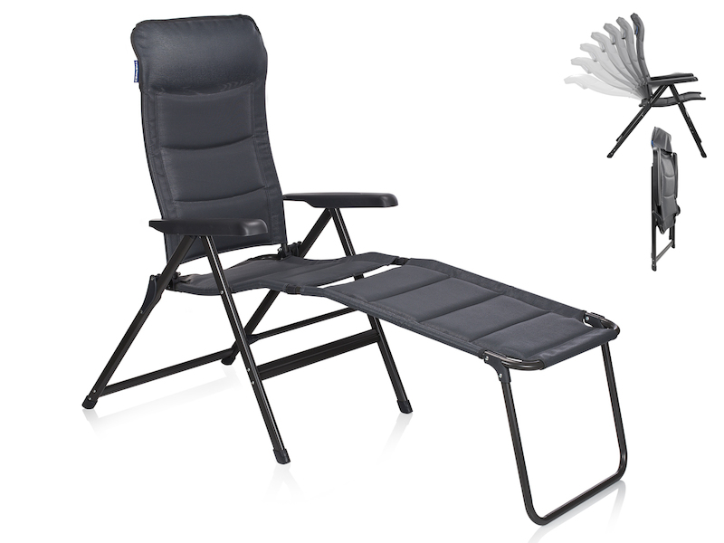 campingstuhl mit fussteil abbey camp campingstuhl mit. Black Bedroom Furniture Sets. Home Design Ideas