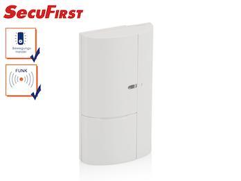 Zusatz Fenster und Türen Magnetkontakt für SecuFirst Alarmsystem ALM314S