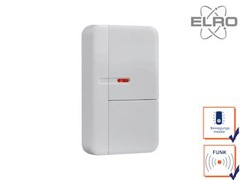 Fenster &Türen Magnetkontakt Smart Home ELRO AS8000 Alarmsystem App gesteuert