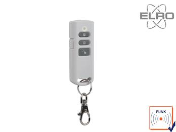 Funkfernbedienung Smart Home ELRO AS8000 Alarmsystem App gesteuert - Handsender