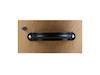 Design Ventilator in Holzoptik, 2 Leistungsstufen, Ø 26 cm, mit Handgriff