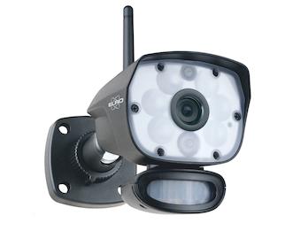 Zusatzkamera für ELRO Videoüberwachungssystem CZ60RIP