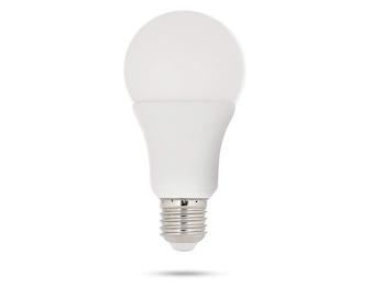Fernbedienbares Zusatz LED Leuchtmittel E27 dimmbar für Smarthome Basic Serie