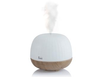 XL Ultraschall Duftzerstäuber für Aromatherapie mit LED Farbwechsler, 500ml