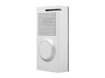 Wifi Audio Türsprechanlage, Nutzung mit Smartphone, Aufzeichnung & Sabotagealarm