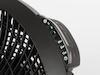 Wandventilator / Tischlüfter mit Fernbedienung & Timer 3 Leistungsstufen Ø 30cm