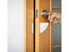 Zusatz Tür und Fenster ALARM, Fensterkontaktschalter SmartHome PRO