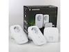 SmartHome PRO Energie Kontrollset, 2 App gesteuerte Funksteckdosen bis 3500 Watt