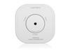 App gesteuertes Smarthome Sicherheitsset: 2x Funkrauchmelder + CO Melder + Basis