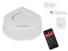 2er Set Zusatz Wassermelder mit Signal per App aufs Handy - SmartHome PRO Serie