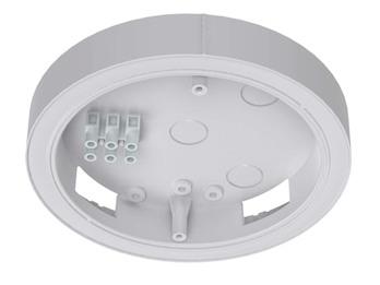 Montageplatte als Zubehör für ELRO Rauchmelder FS1105P