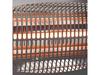 Elektrischer Terrassenstrahler, Wandheizstrahler mit 3 Heizstufen 2000 Watt IPX4