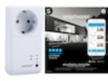 SmartHome WLAN Funksteckdose Gateway Zentrale für IOS, Android, ALEXA kompatibel