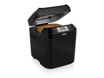 Brotbackautomat für Brote bis 900g mit Warmhaltefunktion