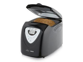 Brotbackautomat mit Timer - auch für Marmelade, Kuchen & Reis