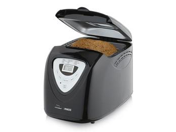 Brotbackautomat mit Ersatz Knethaken - auch für Kuchen