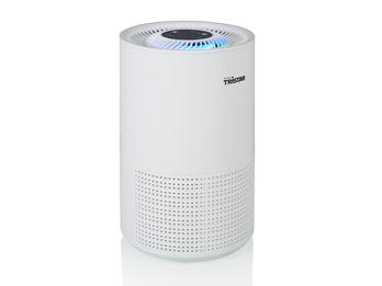 Luftreiniger mit 3fach Hepa/Kohlefilter, Timer & Luft Qualitätsanzeige, für 15m²