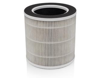 Ersatzfilter Luftreiniger AP-4787 für 25m² - 3in1 HEPA/Carbon Filter