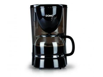 Switch on Filterkaffeemaschine mit Glaskanne für 12 Tassen