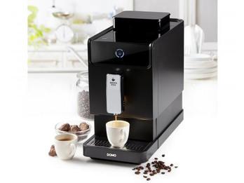 Kaffeevollautomat mit Mahlwerk - italienische Espressomaschine