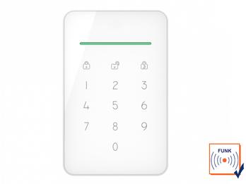 Steuereinheit / Code Zentrale für ELRO AS90S Home+ Alarmanlage mit App