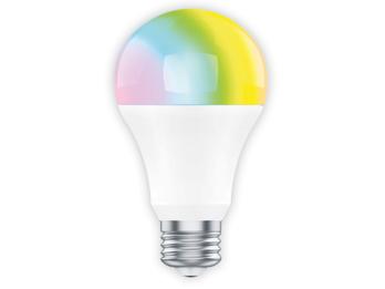 Leuchtmittel für ELRO AS90S Home+ Alarmanlage mit App - Intelligente Leuchte