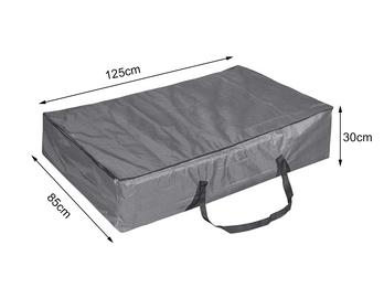 Schutzhülle für Palettenkissen, Lounge Auflagen, 125x85x30 cm