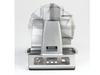 Drehbarer Waffelautomat aus Edelstahl, 1400W, voll-automatische Rotation