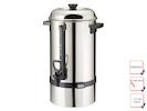 Profi-Kaffeebereiter aus Edelstahl, 6,5 Liter, 1500 Watt