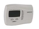 Display-Thermostat, Wochentagsprogramm u. Ein-/Ausschalter, Regelbereich 7-32°C