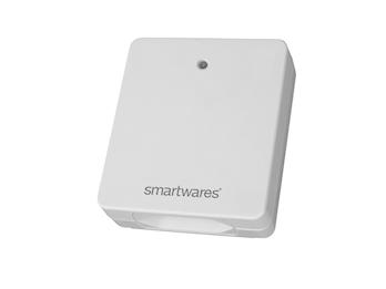 SmartHome Funk-Steckdose, extra flach für Eurostecker 460 Watt