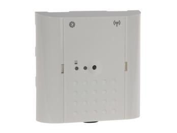 Empfänger für Raumthermostat und Zentraleinheit, Funk-Regelungstechnik, GSM
