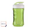 Ersatzbehälter / Ersatzflasche für Smoothie-Maker DO436BL, 300ml, grün