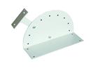 Montagebügel Set für Vitalheizung Industriestrahler (HVHS+) pulverbeschichtet