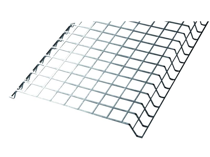 Schutzgitter für Vitalheizung Industriestrahler HVHS+ mit 900W und 1200W