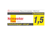 4er-Set Rauchmelder mit TÜV Zertifizierung inlusive 1 Jahres Batterie