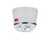 Mini Hitzemelder CAVIUS, 85dB, optimal für Küche oder Badezimmer